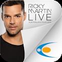 Ricky Martin Concert-4U icon