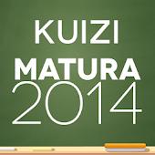 Kuizi Matura2014