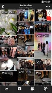 younited Events- screenshot thumbnail