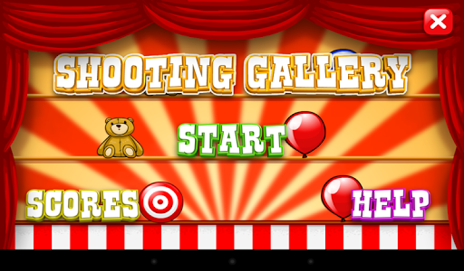 Shooting Galley Actually Free