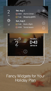 SolCalendar - Calendar / To do - screenshot thumbnail