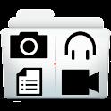 SpotFile - The Organizer icon