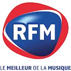 RFM, le meilleur de la musique icon
