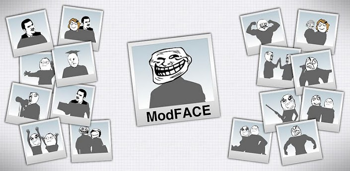 Android (2.1+): ModFace Pro v1.3.0