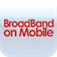Broadband on Mobile icon
