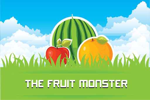 Game The Fruit Monster