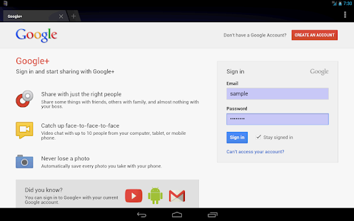 Password Manager ID Notebook L- screenshot thumbnail