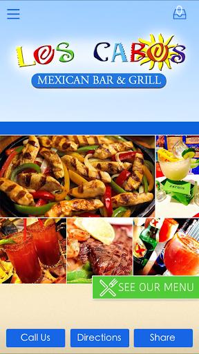 Los Cabos Mexican Bar Grill