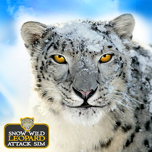 Snow Wild Leopard Attack Sim for PC and MAC