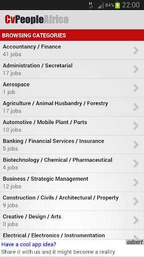 Cv People Jobs