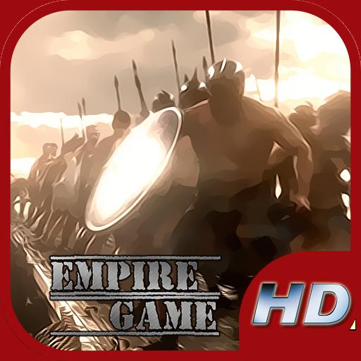 免費遊戲帝國 LOGO-APP點子