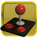 USB/BT Joystick Center GOLD icon