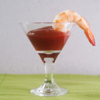 Cajun Cocktail Sauce