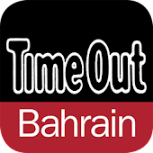Time Out Bahrain Magazine