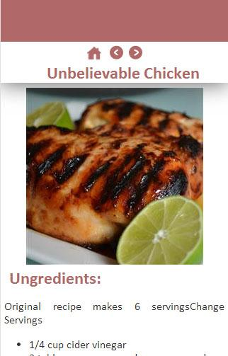 Healthy BBQ Grilling