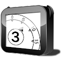 CliffGWatch for LiveView logo