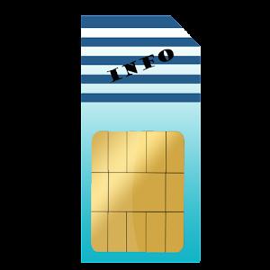 Sim Card Info 生產應用 App LOGO-APP開箱王
