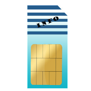 Sim Card Info LOGO-APP點子