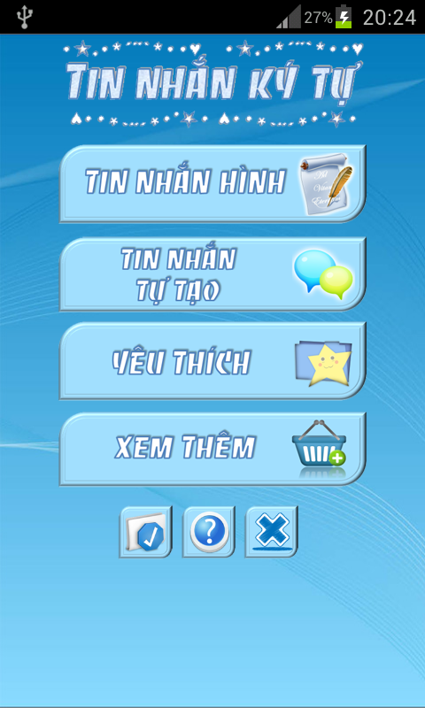 Ki Tu Chuc Tet 2014 - screenshot