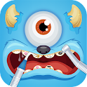 Monster Dentist icon