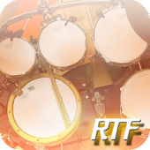 DrumFill by RTF