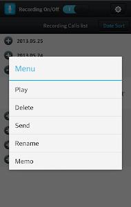 Smart Auto Call Recorder v1.0.25
