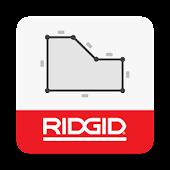 RIDGID® Sketch