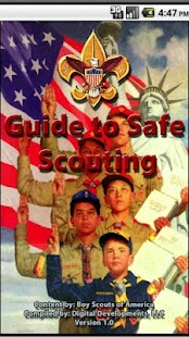 Guide to Safe Scouting- screenshot thumbnail