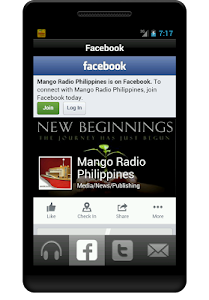 Mango Radio Asia screenshot 1