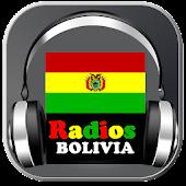 Radio FM de Bolivia