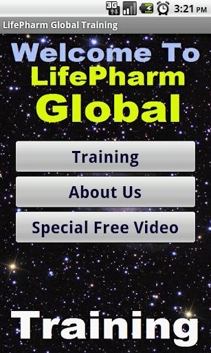 in LifePharm Global Biz