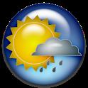 Weatheroid: Weather reports! icon