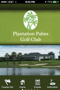Plantation Palms Golf Club - screenshot thumbnail