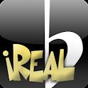 iReal b Music Book-Play Along logo