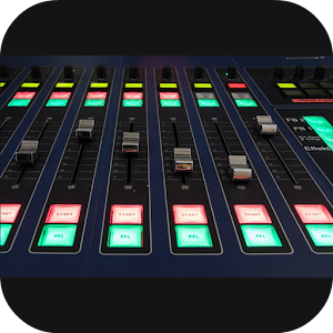Graphic Equalizer 工具 App LOGO-APP試玩