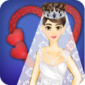 Bride Dressup Girl Game