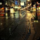 雨夜动态壁纸 icon