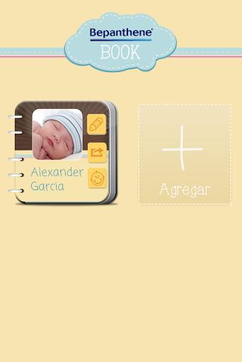 【免費生活App】Baby Book-APP點子