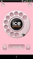 Screenshot of Ice-Phone