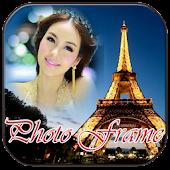 Famous Photo Frames App