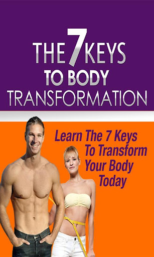 Body Transformation Fitness