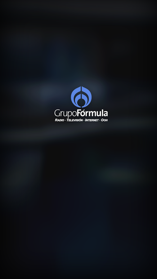 Radio Fórmula- screenshot