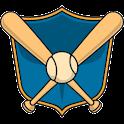 Florida Pro Baseball News logo