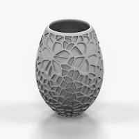 Cellular Vase