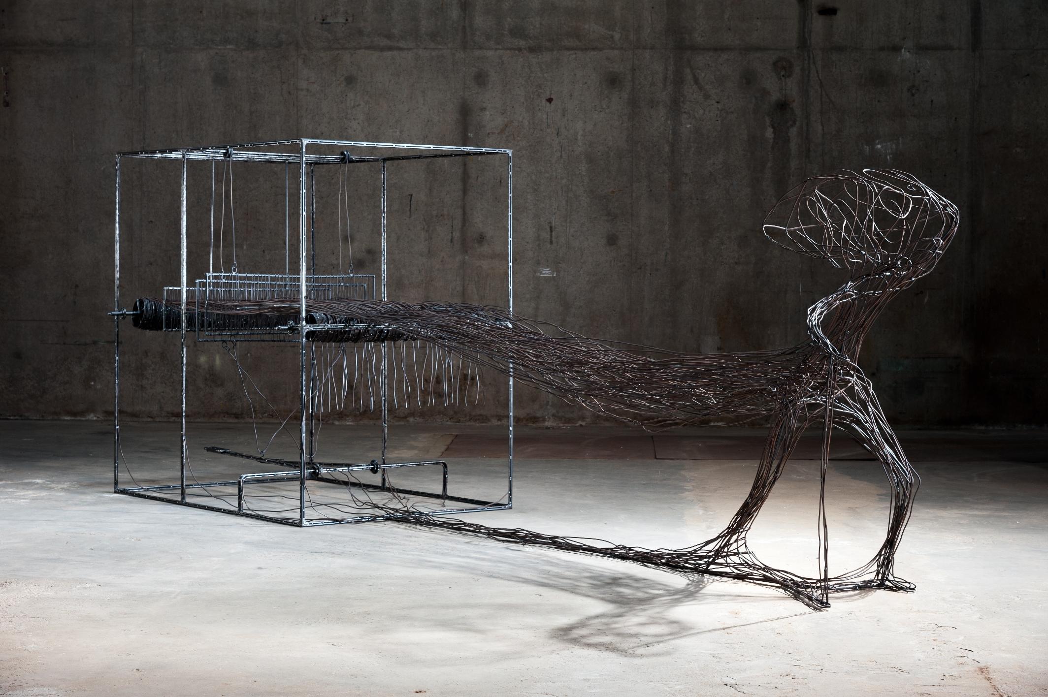 Atelier Van Lieshout, Vooruit (2014)