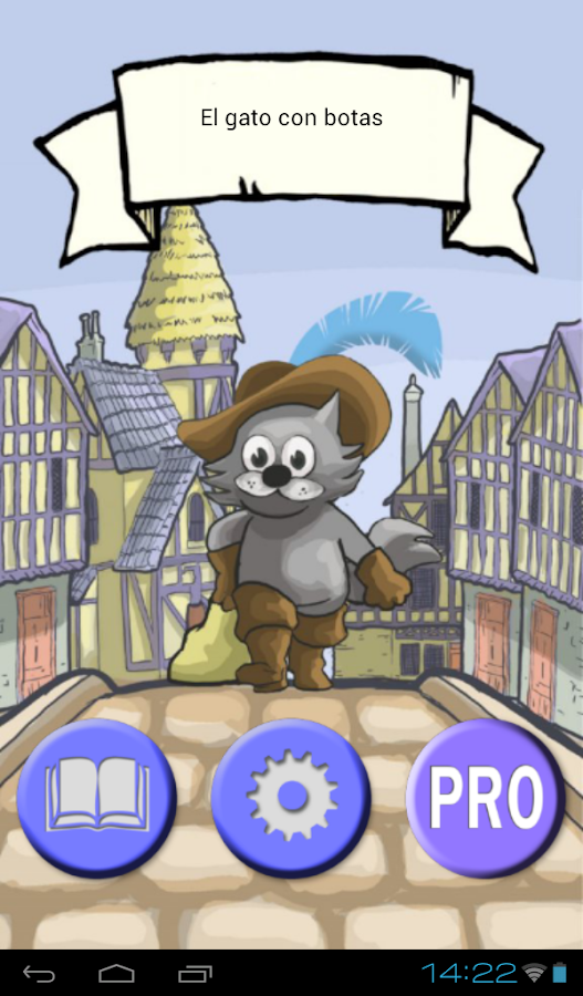 Your story with Puss in Boots - Android Apps on Google Play