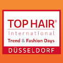 TOP HAIR Messe icon