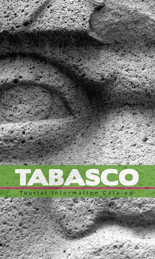 Tourist Catalog of Tabasco