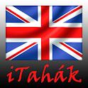 iTahák – AJ logo