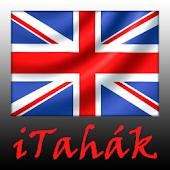iTahák - AJ